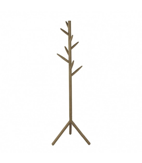 Coat Hanger Bamboo Tree