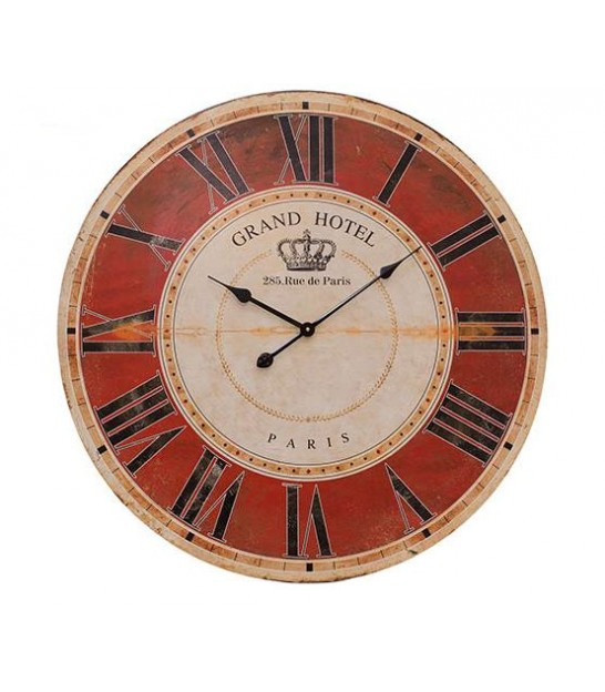 horloge murale pendule murale horloge design horloge ancienne. Black Bedroom Furniture Sets. Home Design Ideas