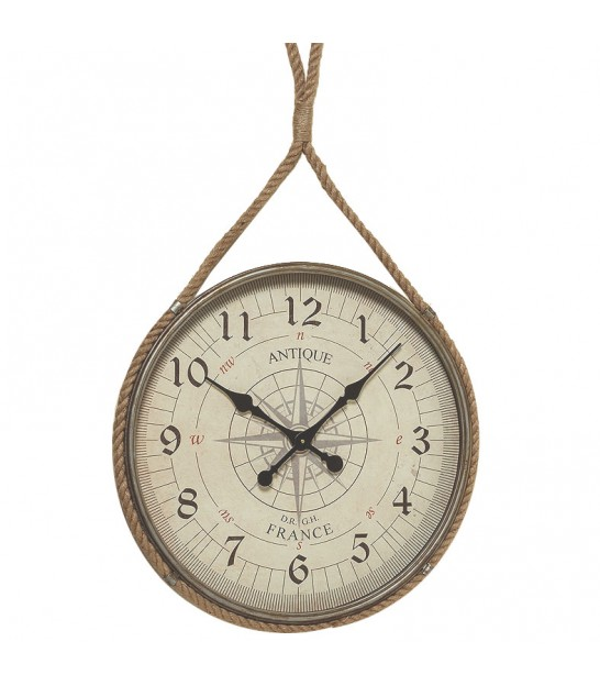 Wall Clock Compass - Diameter 72cm