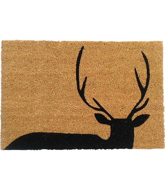Coco Doormat Entrance - 45x45cm