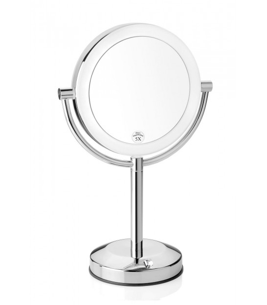 Magnifying mirrors for Miroir grossissant lumineux mural