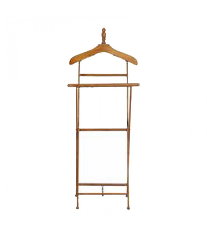 Valet Stand Wood