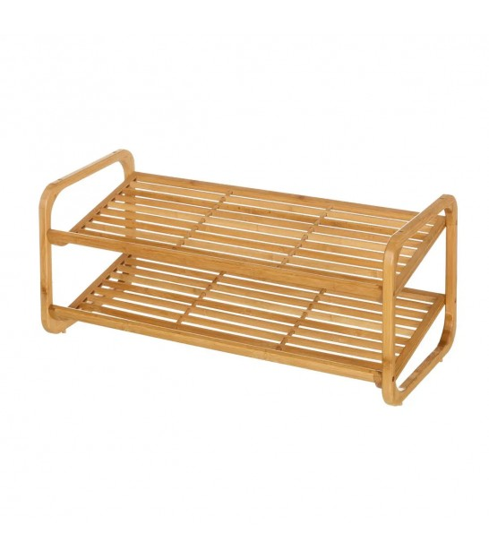 Shoe Rack Bamboo