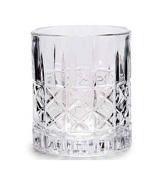 Whisky Glass - 6 Pieces