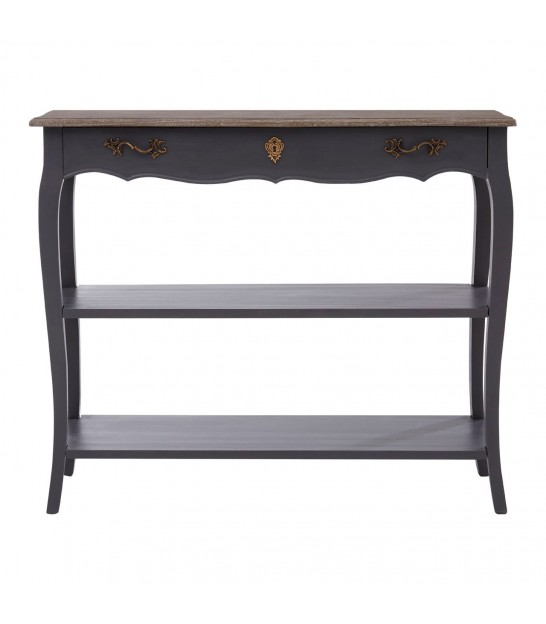 Console table Classical Baroc Grey