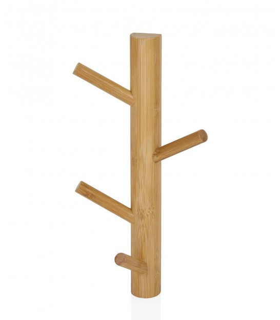 Wall Coat Rack Bamboo Tree