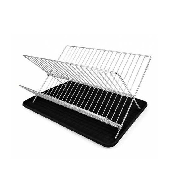 Black Dish Rack