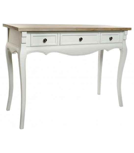 Console table Classical Aged Blue