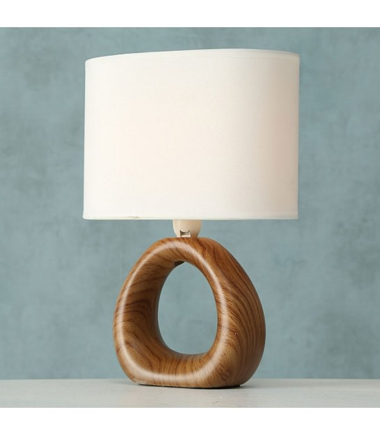 Small Ceramic Wall Lamp