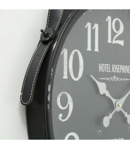 Suspended Wall Clock - Diameter 51cm