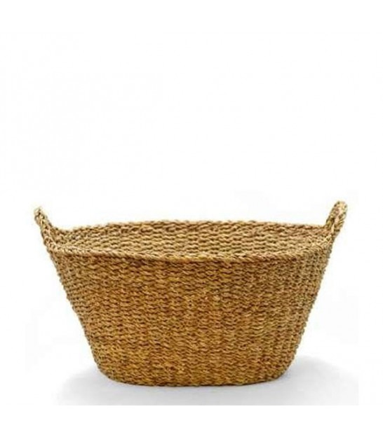 Willow Basket Natural