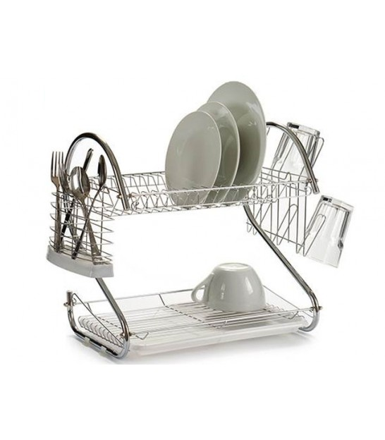 Dish Rack 2 Levels