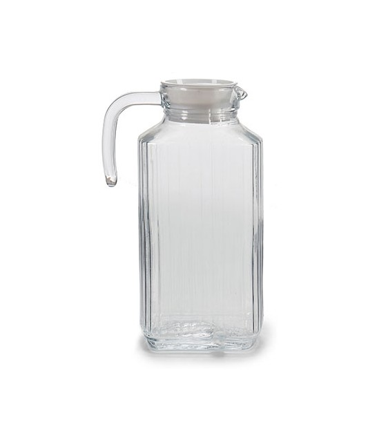 Fruit Juice Pitcher Glass - 1.8L