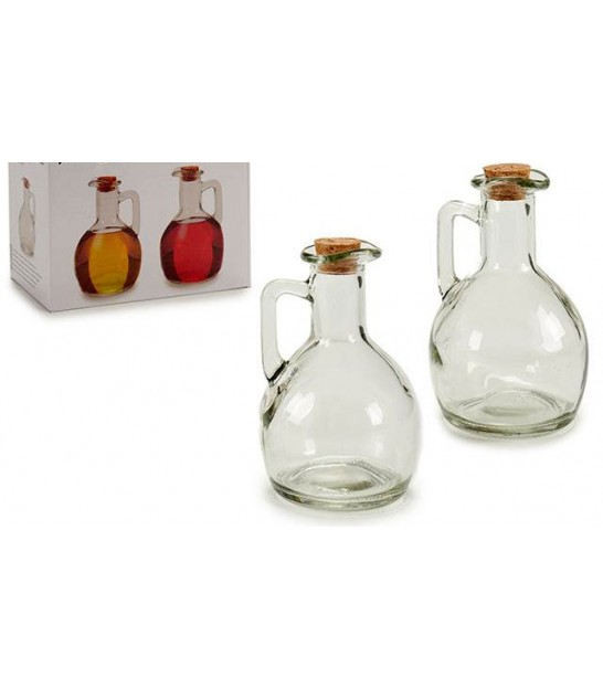 Oil Bottle Glass