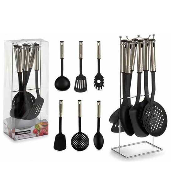5 Pieces Kitchen Tool Set Stainless Steel