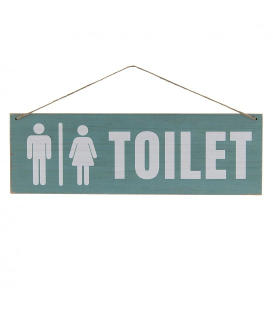 Wall Plate Metal Toilettes