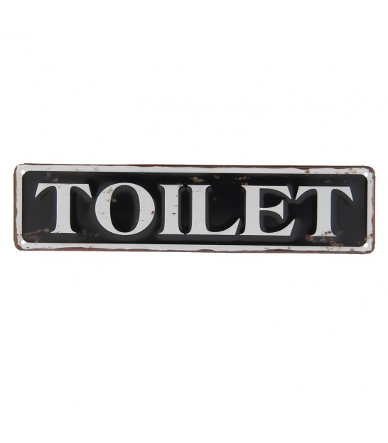 Wall Plate Iron Toilets