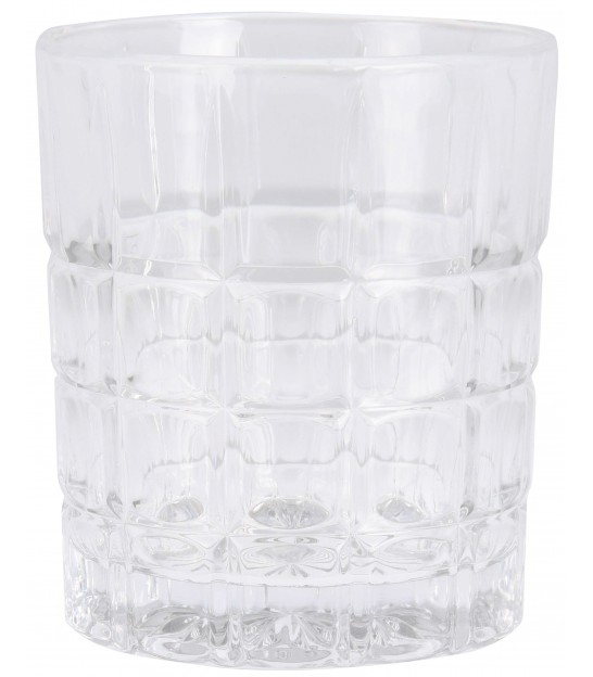 Whisky Glass Straight - 6 Pieces