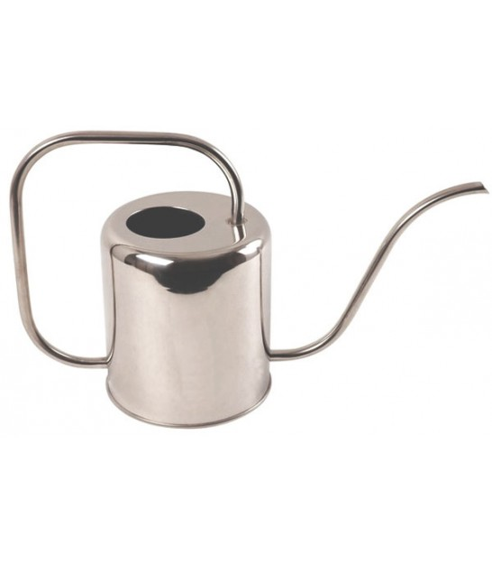 Design Interior Watering Can Stainless Steel - 1.5L