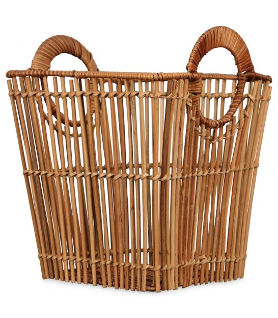 Office Bin Wicker