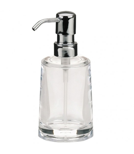 Soap Dispenser Acrylic Transparent