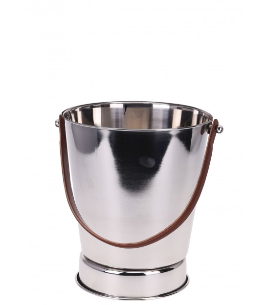 Champagne Bucket hammered Stainless Steel hammered