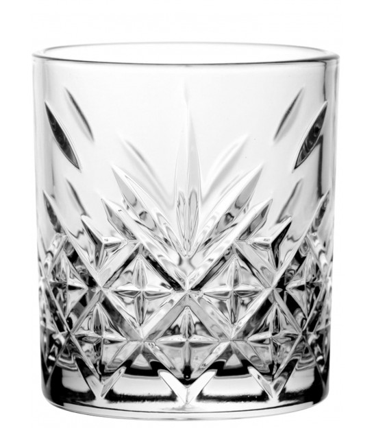Whisky Glass malt - 4 Pieces