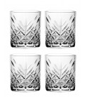 Whisky Glass - 4 Pieces