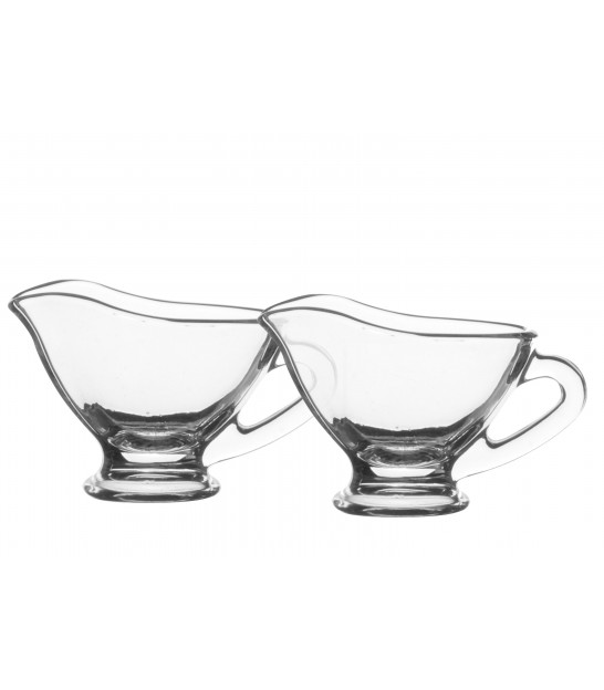 Set of 3 Water Glasses