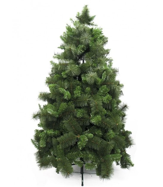 Synthetic Christmas Tree - Height 90cm
