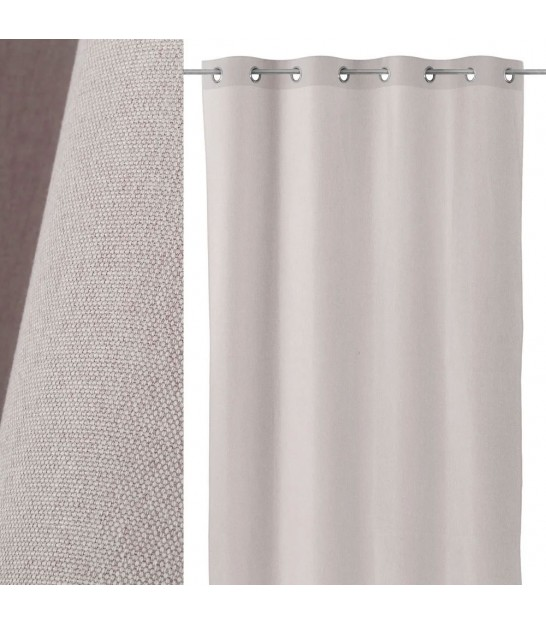 Blackout Curtain Dark Blue - Length 260cm