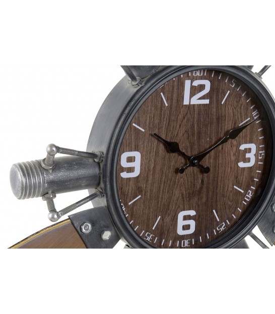 Wall Clock Propellers - Diameter 60cm