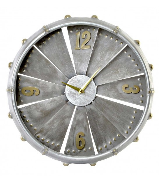 Wall Clock Propellers