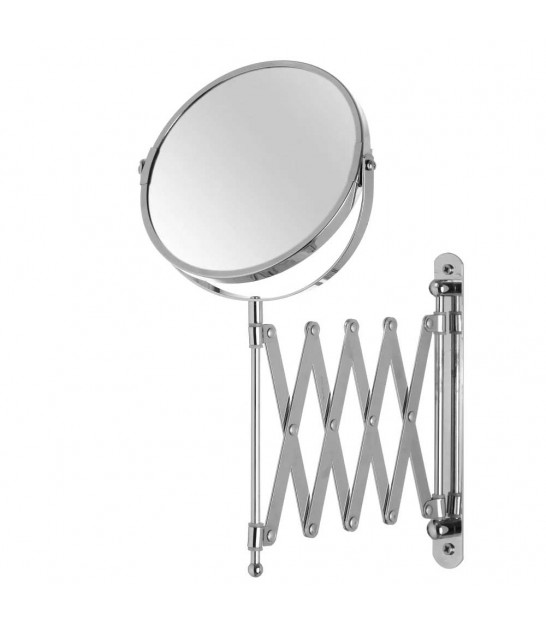 Magnifying Mirror x2 Double Face
