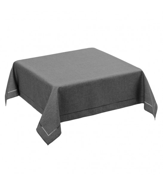 Grey Tablecloth - 150x150cm