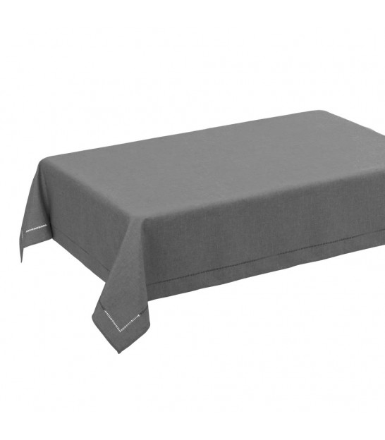 Grey Tablecloth -210x150cm