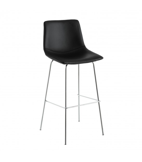 Bar Stool Grey