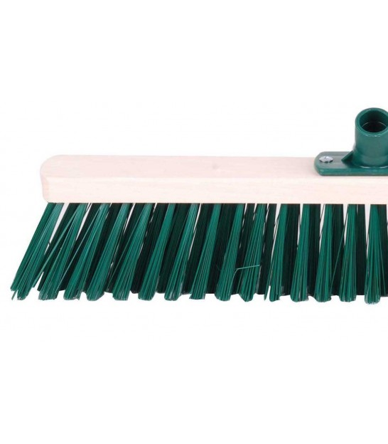 Broom Handle Green -120cm