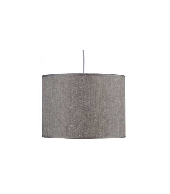 Bamboo Ceiling Lamp Round