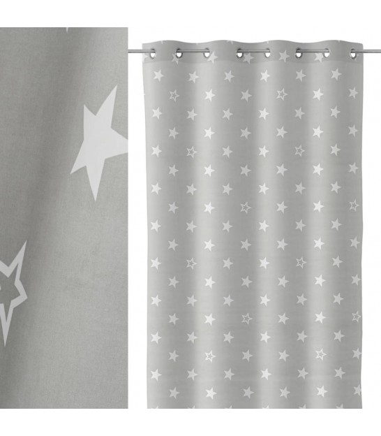 Curtain Cats Polyester - Length 260cm