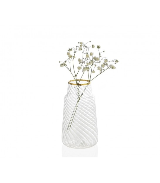 Decorative Vase - H20cm