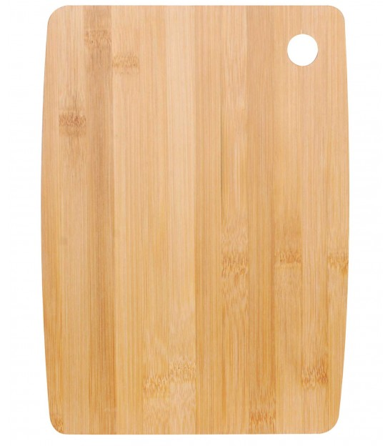 Bamboo Chop Board with Handle