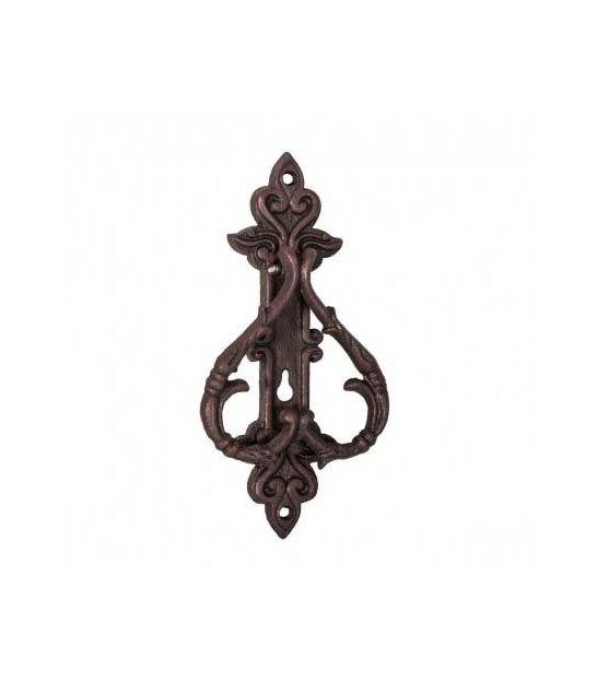 Door Knocker Iron Cast