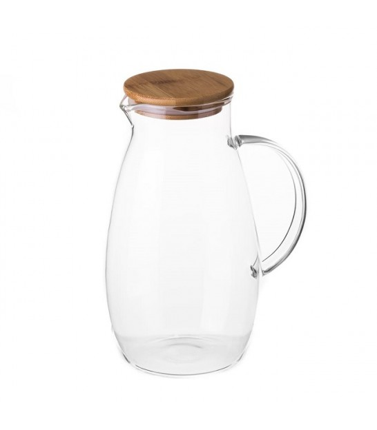 Fruit Juice Pitcher Glass - 1.4L
