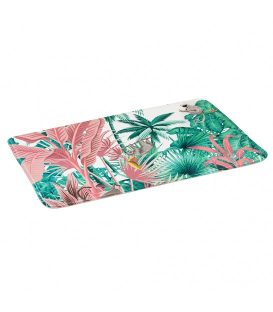 Bath Mat Microfiber Jungle - 45x70cm
