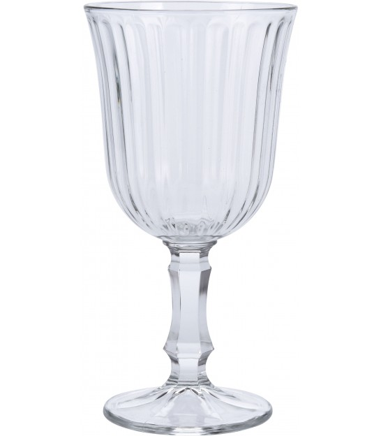 Set of 3 Wine Glasses - 23cl