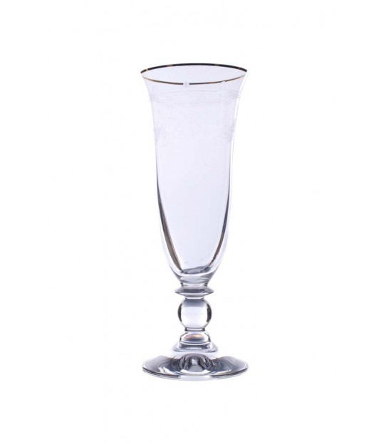 Champagne Flute - 12.5cl