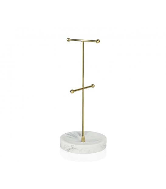 Jewelry Stand Brass