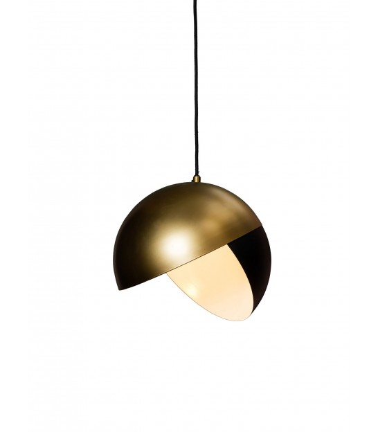 Ceiling Lamp Gold Brass