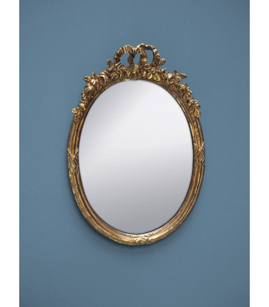 Mirror Gold Classical